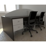 Fari Four-Person Workstation
