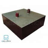 SQUARE AKPATI COFFEE TABLE